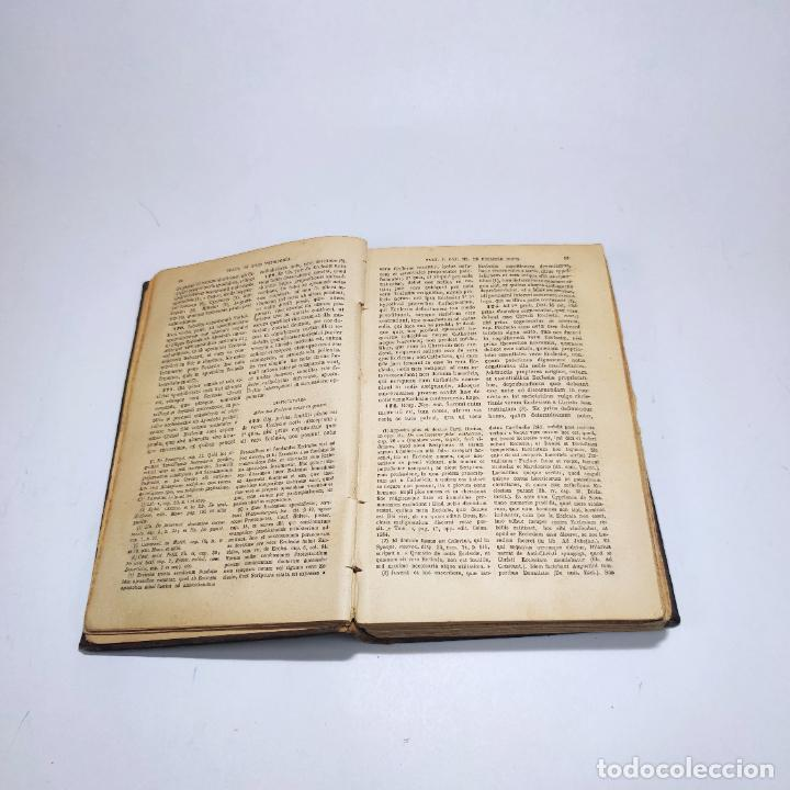Libros antiguos: Praelectiones theologicae quas in collegio romano S.J. Joannes Perrone. 4 tomos. París. 1887. - Foto 30 - 265830979
