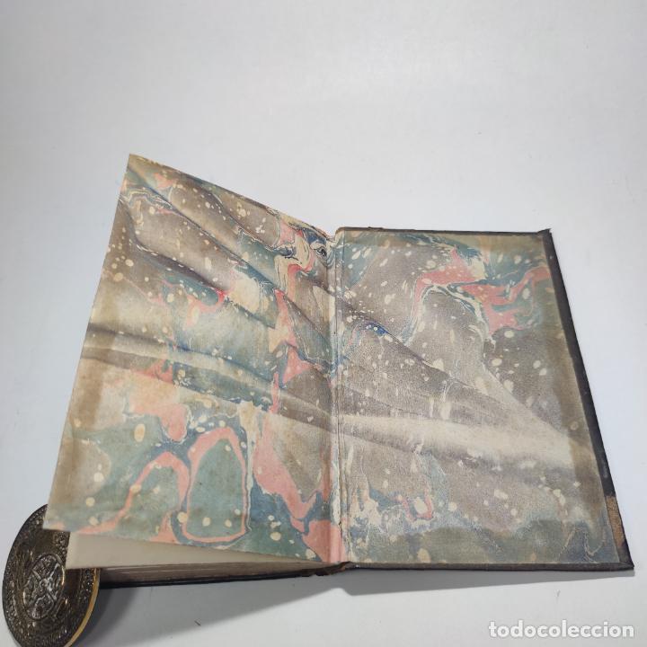 Libros antiguos: Institutionum canonicarum. Libri tres ad usum seminarii neapolitani: Julio Laurentio Selvagui. 1784. - Foto 8 - 265844554