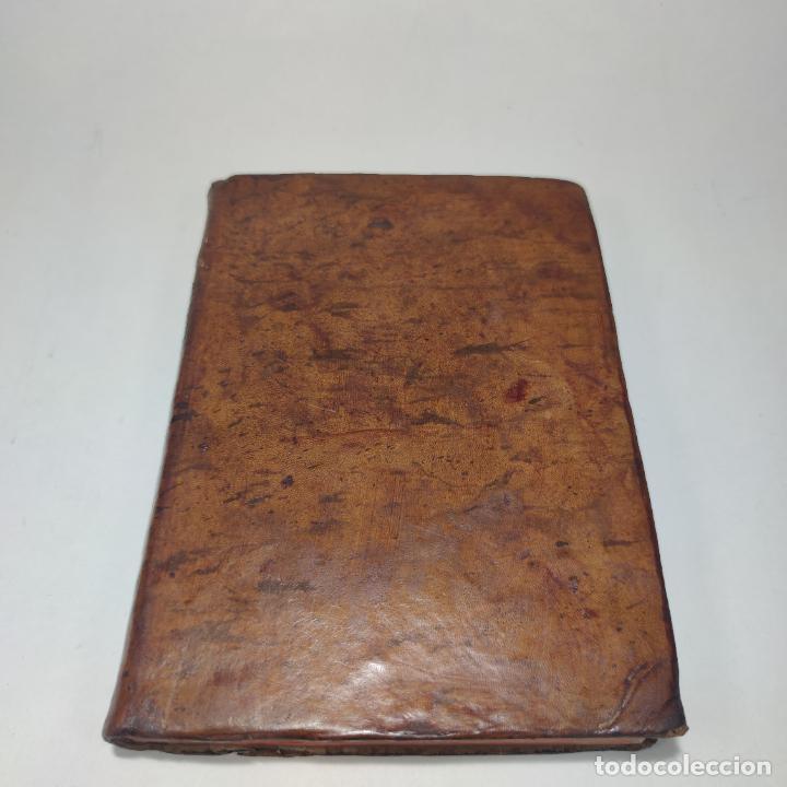 Libros antiguos: Institutionum canonicarum. Libri tres ad usum seminarii neapolitani: Julio Laurentio Selvagui. 1784. - Foto 10 - 265844554