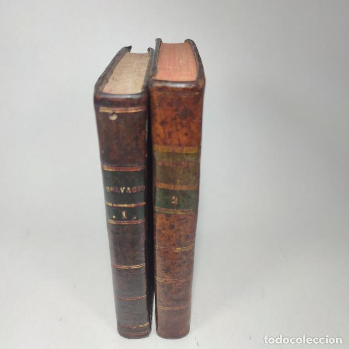 INSTITUTIONUM CANONICARUM. LIBRI TRES AD USUM SEMINARII NEAPOLITANI: JULIO LAURENTIO SELVAGUI. 1784. (Libros Antiguos, Raros y Curiosos - Religión)