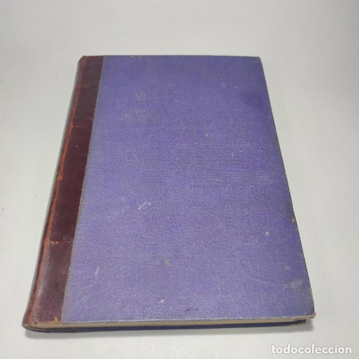 Libros antiguos: Diccionario de teología. Por el abate Bergier. 4 tomos. Madrid. 1847. Imp. Don Primitivo Fuentes. - Foto 2 - 265845699
