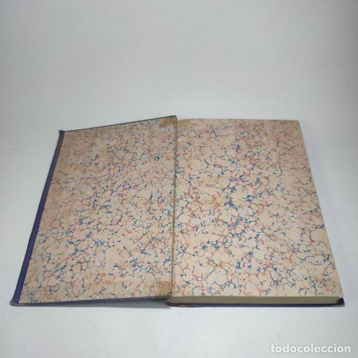 Libros antiguos: Diccionario de teología. Por el abate Bergier. 4 tomos. Madrid. 1847. Imp. Don Primitivo Fuentes. - Foto 3 - 265845699