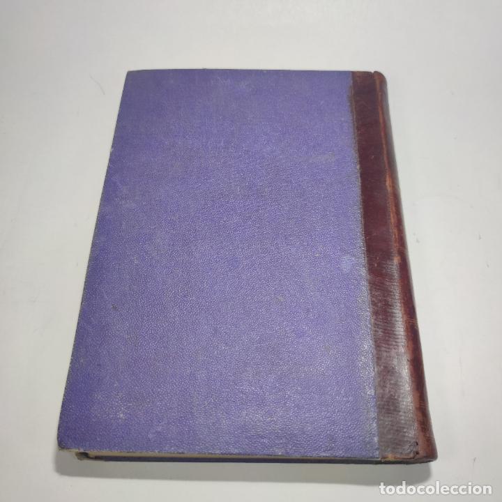 Libros antiguos: Diccionario de teología. Por el abate Bergier. 4 tomos. Madrid. 1847. Imp. Don Primitivo Fuentes. - Foto 13 - 265845699