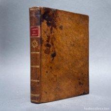Livres anciens: 1789 - LOS SALMOS - MEDINA DE RIOSECO - VALLADOLID - ÁNGEL SÁNCHEZ ALJOFRÍN - BIBLIA. Lote 267063294