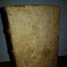 Libros antiguos: 1562. BELLISIMO LIBRO. BELLA PORTADA. NO CATALOGADO EN ESPAÑA. Lote 268455439