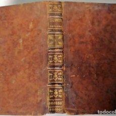 Libros antiguos: AÑO 1773: DICCIONARIO FILOSÓFICO, DEL AUTOR DE LOS ERRORES DEL VOLTAIRE. SIGLO XVIII.. Lote 268916449