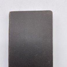 Libros antiguos: LAS TRES GRANDES SEMANAS. MANUAL LITURGICO. PADRE ANDRES DE ASCONDO. VALLADOLID, 1912. Lote 269287478