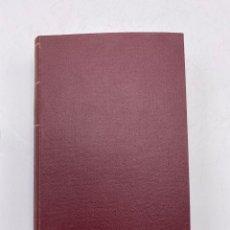 Libros antiguos: OBRAS DE SANTA TERESA DE JESUS. SILVERIO DE SANTA TERESA. 2ª EDICION. BURGOS, 1930. PAGS:1150. Lote 269295408