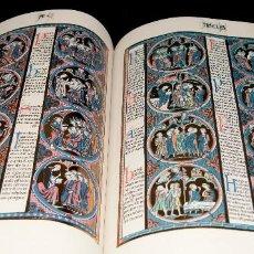 Libros antiguos: MOLEIRO - BIBLIA DE SAN LUIS (3 TOMOS). Lote 269314768