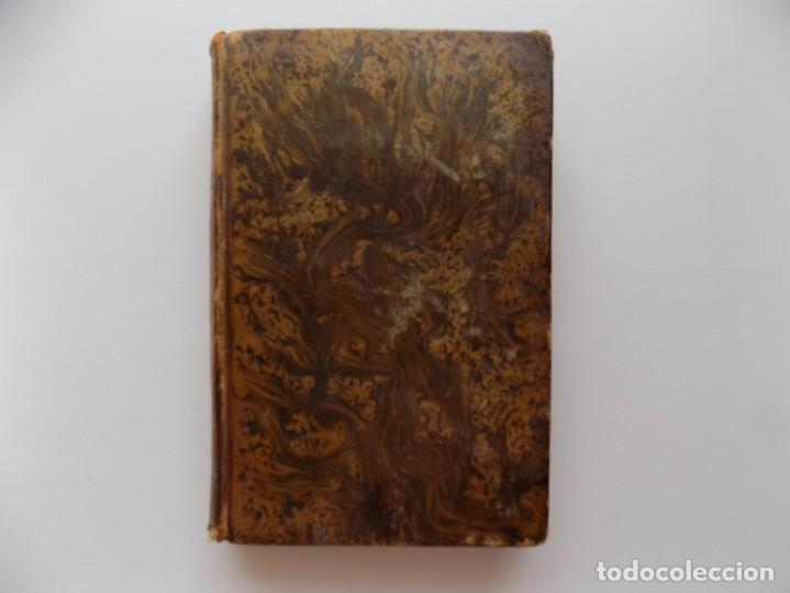Libros antiguos: LIBRERIA GHOTICA. LA SAGRADA BIBLIA. TOMO 1 DEL ANTIGUO TESTAMENTO. 1853. EL GÉNESIS. EL ÉXODO. - Foto 3 - 269328468
