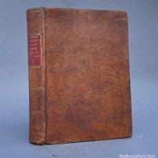 Libros antiguos: 1790 - SAN IGNACIO DE ANTIOQUIA - TERTULIANO - ORIGENES - SAN CIPRIANO - PADRES DE LA IGLESIA. Lote 270345418