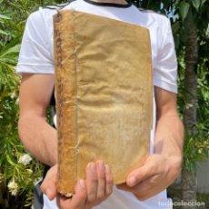 Libros antiguos: 1659 - THRENODUS IEREMIAS - ISRAEL - JERUSALÉN - FRANCISCO DE LEMOS. Lote 271883778