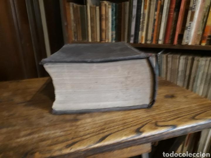 Libros antiguos: DICTIONARY OF THE BIBLE. 1910 James Hastings. Ilustrado. Úñero. Diccionario Biblia. Bíblico. - Foto 4 - 274390648