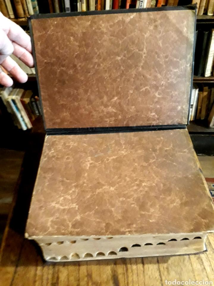 Libros antiguos: DICTIONARY OF THE BIBLE. 1910 James Hastings. Ilustrado. Úñero. Diccionario Biblia. Bíblico. - Foto 5 - 274390648