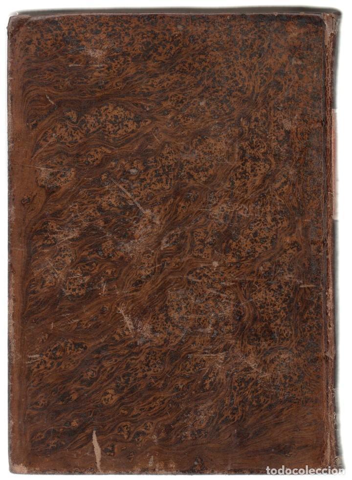 Libros antiguos: EL SACROSANTO Y ECUMENICO CONCILIO DE TRENTO, IGNACIO LOPEZ AYALA . SIERRA Y MARTI 1828, 7ª EDICION. - Foto 3 - 276456733