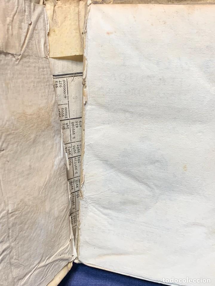Libros antiguos: LIBRO SUMMA THEOLOGIE S. THOMAE VOL 2 VENETIIS 1778 VENECIA SUMA TEOLOGICA SANTO TOMAS AQUINO 17X10C - Foto 13 - 276564688