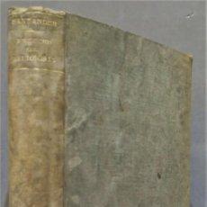 Libros antiguos: 1911.- EJERCICIOS ESPIRITUALES PARA RELIGIOSAS. FR. MIGUEL DE SANTANDER. Lote 277090943
