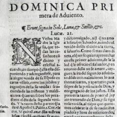 Libros antiguos: PEDRO VALDERRAMA ( AGUSTINO ) EJERCICIOS ESPIRITUALES SEVILLA 1606 . MONASTERIO RUEDA. Lote 278425733