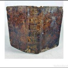 Libros antiguos: AÑO 1767: EL NUEVO TESTAMENTO DE NUESTRO SEÑOR JESUCRISTO. LIBRO DEL SIGLO XVIII.. Lote 278814093