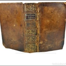 Libros antiguos: AÑO 1767: BREVIARIUM PARISIENSE. Lote 278830813