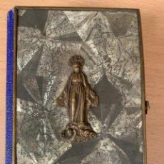 Libros antiguos: OFICIO DIVINO, MISAL. Lote 279558438