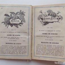 Livros antigos: LIBRERIA GHOTICA. SANTA TERESITA DEL NIÑO JESUS.MI PRIMERA COMUNIÓN.CUNA Y MANOJITO DE FLORES. 1929.. Lote 281909888
