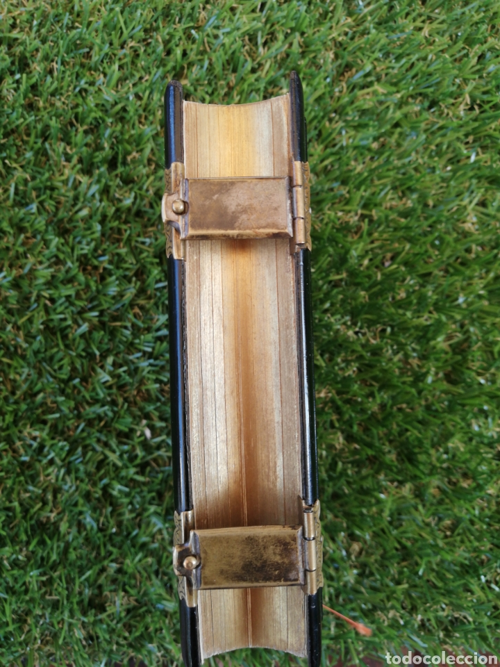 Libros antiguos: MISAL OFICIO DIVINO PARA TODOS LOS DIAS DE FIESTA Y PRECEPTO PARIS 1879. 12x9. 600 pag - Foto 3 - 285585493