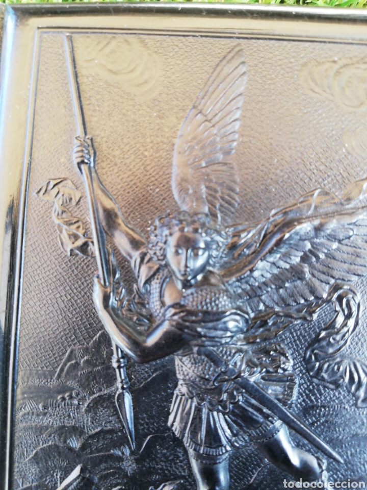 Libros antiguos: MISAL OFICIO DIVINO PARA TODOS LOS DIAS DE FIESTA Y PRECEPTO PARIS 1879. 12x9. 600 pag - Foto 9 - 285585493