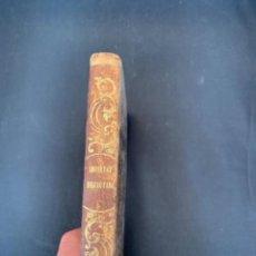 Libros antiguos: LA IMPIETAT DERROTADA VICH 1856. Lote 285761593