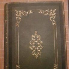 Libros antiguos: MES DE MARÍA DE C. MARTIN, TRADUCIDO POR TRONCOSO, IMPRENTA HIGINIO RENESES 1860 MADRID. Lote 286399443