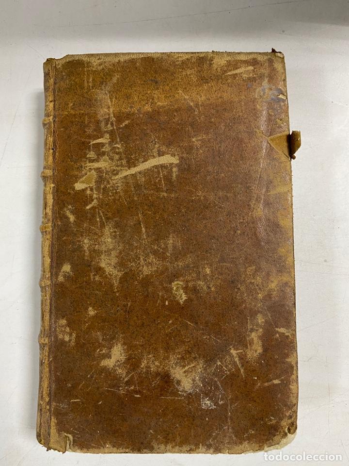 TABLEAU HISTORIQUE ET PHILOSOPHIQUE DE LA RELIGION. PARIS, 1784. PAGS: 552. EN FRANCES. (Libros Antiguos, Raros y Curiosos - Religión)