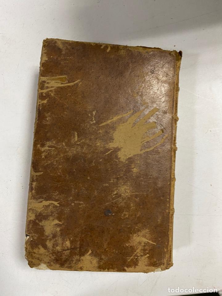 Libros antiguos: TABLEAU HISTORIQUE ET PHILOSOPHIQUE DE LA RELIGION. PARIS, 1784. PAGS: 552. EN FRANCES. - Foto 11 - 286622638