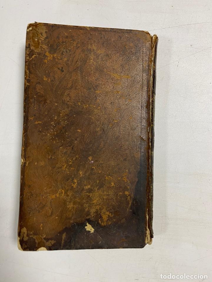 Libros antiguos: OEUVRES DIVERSES DE MONSIEUR DE GRECOURT. NOUVELLE EDITION. TOMO III. AMSTERDAM, 1788. PAGS: 172 - Foto 7 - 286644918