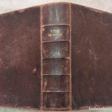 Libros antiguos: LIBRO DE PIEDAD DE LA JUVENTUD FEMENINA - IMPRESO EN AVIÑÓN POR AUBANEL HERMANOS - P. SIGLO XX. Lote 286666538