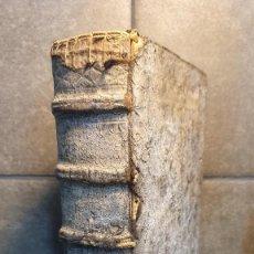 Libros antiguos: 1542.LUDOLPHUS DE SAXONIA.LUDOLPHI CHARTUS. IN PSAL. DAUID, DILIGENTISS. SIMUL, DOCTISSIMA .... Lote 286713903