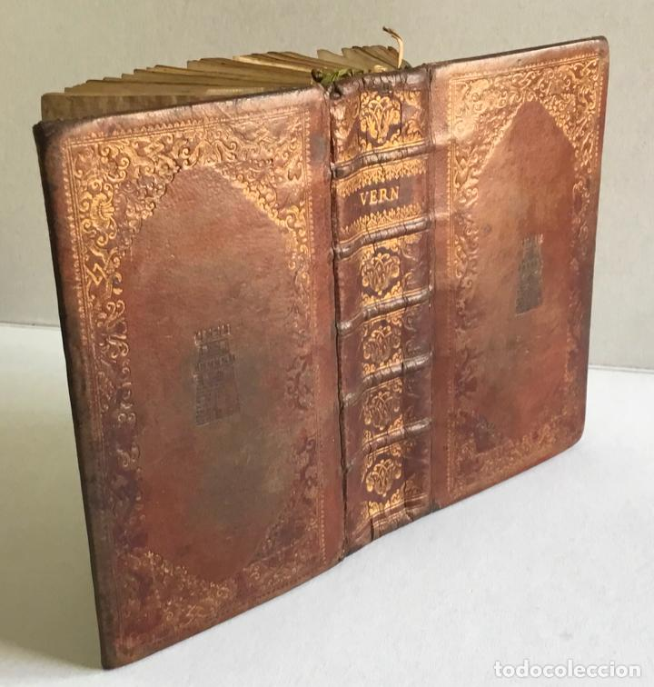 Libros antiguos: BREVIARIUM ROMANUM EX DECRETO SACROSANCTI... - [BREVIARIO.] 1749 - Foto 2 - 287218133