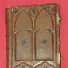 Libros antiguos: MISAL LA ESTRELLA DEL CRISTIANO BARCELONA 1845. Lote 287844693