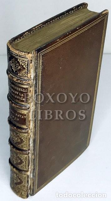 PICHERELLUS, PETRUS. PETRI PICHERELLI, VIRI DOCTISSIMI, OPUSCULA THEOLOGICA, QUAE REPERIRI POTUERUNT (Libros Antiguos, Raros y Curiosos - Religión)