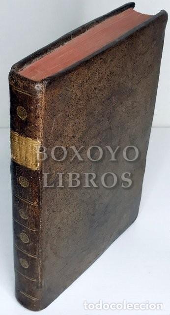 INSTRUCCIÓN PASTORAL DEL ARZOBISPO DE LEÓN [LYON] SOBRE EL ORIGEN DE LA INCREDULIDAD. 1784 (Libros Antiguos, Raros y Curiosos - Religión)