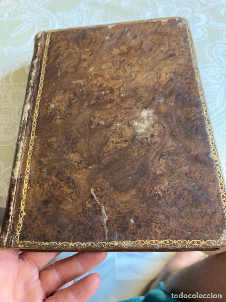 Libros antiguos: Lote de 2 libros año cristiano 1795, primera edición - Foto 10 - 288338918