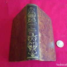 Libros antiguos: LIBRO ANTIGUO RELIGIOSO EL COLEGIAL. Lote 288548793