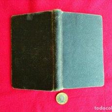 Libros antiguos: LIBRO ANTIGUO RELIGIOSO. Lote 288553008