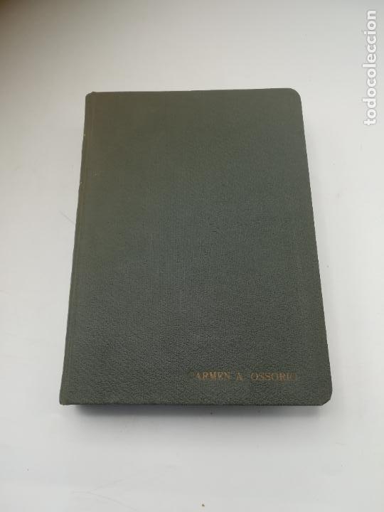 Libros antiguos: SAGRADA BIBLIA. FELIX TORRES AMAT. DIVISIONES PREPARADAS POR SEVERIANO DEL PÁRAMO. 1928. MADRID - Foto 6 - 288898683