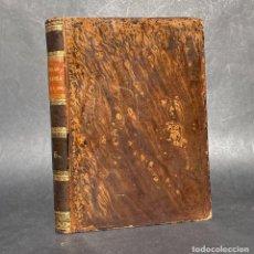 Libros antiguos: 1852 - OBRAS DE SANTA TERESA DE JESUS - AVILA - CARTAS -. Lote 289213713