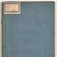Libros antiguos: DISQUISITIO DE DISCIPLINA ARCANI (ANTON. FRID. SILFVERBERG) - COPENHAGUE, 1830 | MUY RARO. Lote 294115178