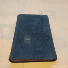 Libros antiguos: HORA SANTA. R.P. MATEO CRAWLEY-BOEVEY. 1929. 512 PAGS.. Lote 294115203