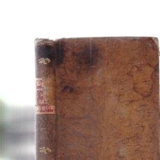 Libros antiguos: LAS GLORIAS DE MARÍA - SAN ALGONSO MARÍA DE LIGUORI - BARCELONA 1887. Lote 295045658