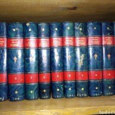 Libros antiguos: ANTONIO LÓPEZ FERREIRO . HISTORIA DE LA SANTA A. M. IGLESIA DE SANTIAGO DE COMPOSTELA.11 TOMOS.. Lote 295553488