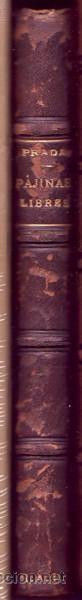 Libros antiguos: Lomo - Foto 2 - 221810335