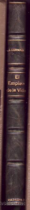 Libros antiguos: Lomo - Foto 3 - 27226158